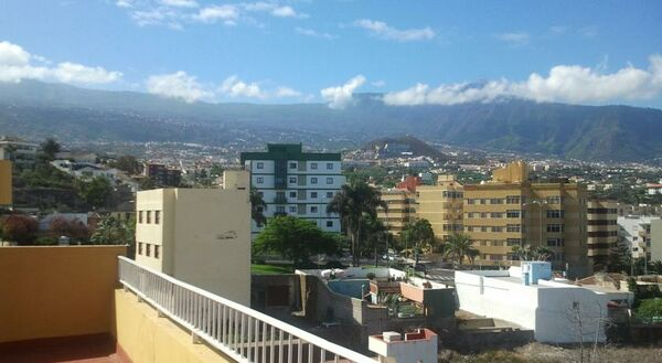 Holidays at Tejuma Hotel in Puerto de la Cruz, Tenerife