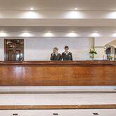 Holidays at Mitsis Grand Hotel Beach Hotel in Rhodes Town, Rhodes