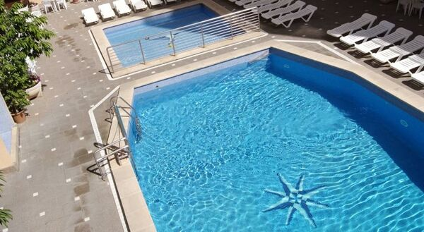 Holidays at Pinero Bahia de Palma Hotel in El Arenal, Majorca
