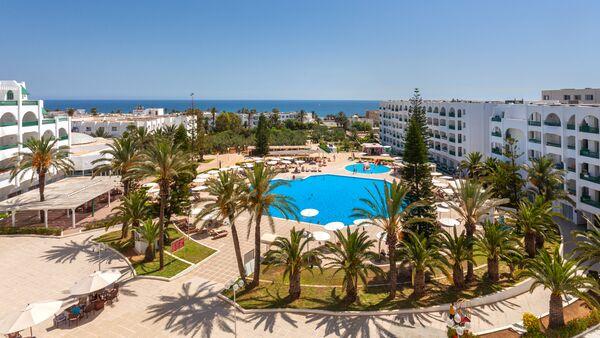 Holidays at El Mouradi Palace Hotel in Port el Kantaoui, Tunisia