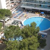 Holidays at Villa Dorada Hotel in Salou, Costa Dorada