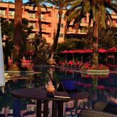 Sofitel Marrakech Lounge and Spa Hotel Picture 8
