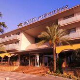 Mediterraneo Benidorm Hotel Picture 2