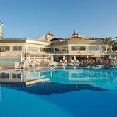 Holidays at Aydinbey Famous Resort in Bogazkent, Belek