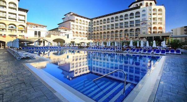 Holidays at Melia Sunny Beach Hotel (ex Iberostar) in Sunny Beach, Bulgaria