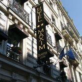 Maxim Quartier Latin Hotel Picture 7