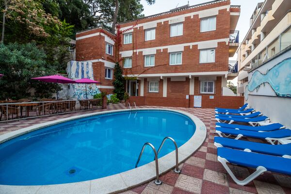 Holidays at Moremar Hotel in Lloret de Mar, Costa Brava