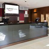 Ilunion Auditori Hotel Picture 12
