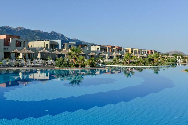 Holidays at Astir Odysseus Hotel in Tingaki, Kos