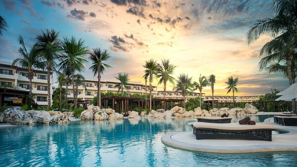Holidays at Secrets Maroma Beach Riviera Cancun - Adults Only in Punta Maroma, Riviera Maya