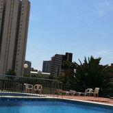 Holidays at Luxmar Apartments in Benidorm, Costa Blanca