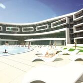 Holidays at Orlando Hotel in Mlini, Croatia