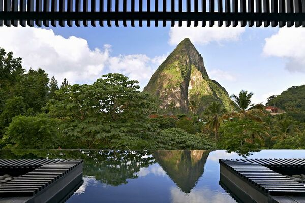 Holidays at Boucan by Hotel Chocolat - Adult Only in Soufriere, St Lucia