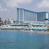 Granada Luxury Beach Picture 2