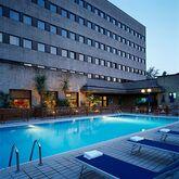 Novotel Milano Nord Ca'granda Hotel Picture 4