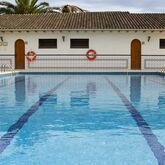 Holidays at L'Antiga Hotel in Calafell, Costa Dorada