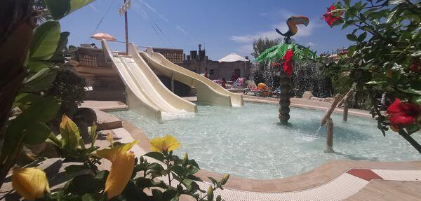 Holidays at Alba Seleqtta Hotel in Lloret de Mar, Costa Brava