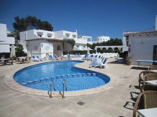 Holidays at Dor Hotel in Cala d'Or, Majorca