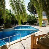 Flor Los Almendros Hotel Picture 2