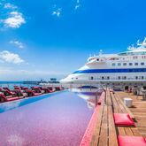Holidays at Pestana CR7 Funchal Hotel in Funchal, Madeira