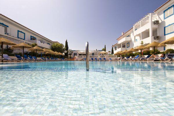 Holidays at Vilabranca Apartments Lagos in Lagos, Algarve