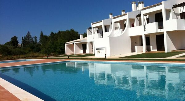 Holidays at Alto Fairways Apartments in Alvor, Algarve