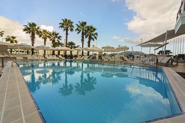 Holidays at Poseidon Hotel - Adults Only in Marmaris, Dalaman Region