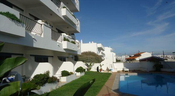 Holidays at Rainha D Leonor  Hotel in Albufeira, Algarve