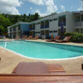 Tobys Resort Hotel Picture 9