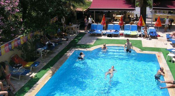 Holidays at Family Apartments in Marmaris, Dalaman Region