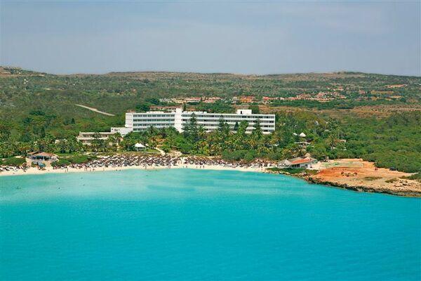 Holidays at Nissi Beach Hotel in Nissi Bay, Cyprus