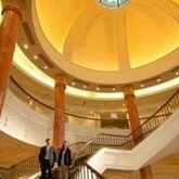 Conrad Istanbul Hotel Picture 6