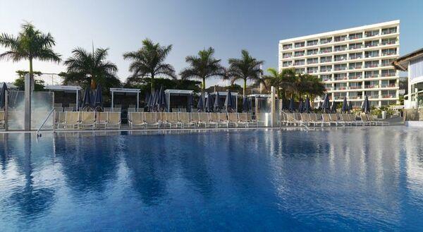 Holidays at Satocan Marina Suites in Puerto Rico, Gran Canaria