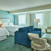 Walt Disney World Dolphin Hotel Picture 6