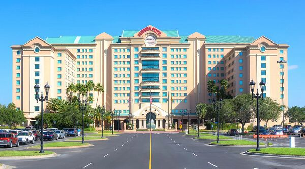 Holidays at Florida Hotel & Conference Centre in Orlando International Drive, Florida