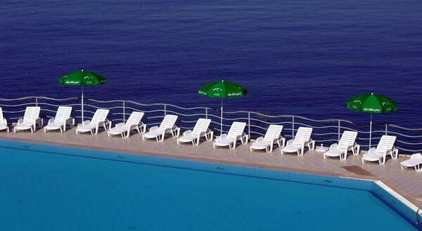 Holidays at Orphee Hotel in Mlini, Croatia