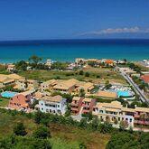 Holidays at Nireas Studios and Apartments in Acharavi, Corfu