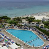 Holidays at Stil Victoria Playa Hotel in Santo Tomas, Menorca