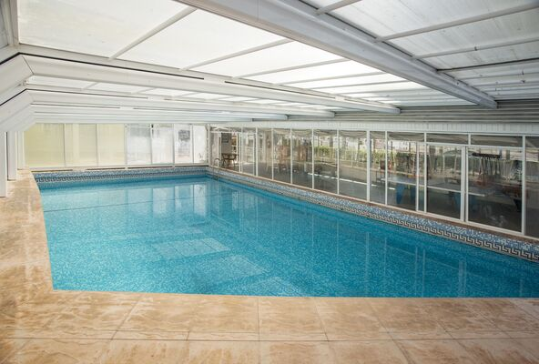 Holidays at Magic Villa Benidorm Hotel in Benidorm, Costa Blanca