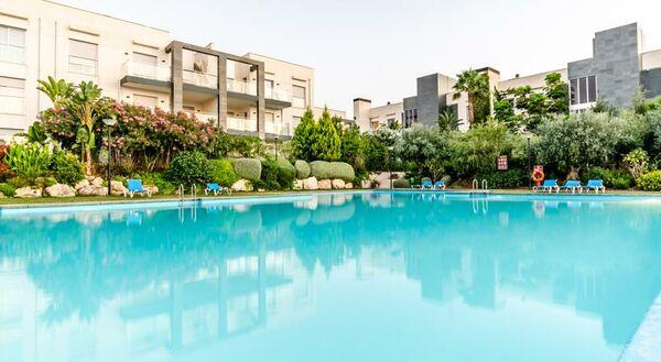 Holidays at El Plantio Golf Resort in Alicante, Costa Blanca
