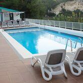 Alta Galdana Playa Apartments Picture 2