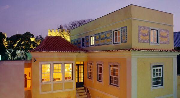 Holidays at Solar Do Castelo Hotel in Lisbon, Portugal