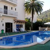 Holidays at Soller Beach Aparthotel in Puerto de Soller, Majorca
