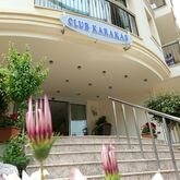 Club Karakas Apartments Picture 2