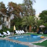 Club Flora Hotel Picture 2