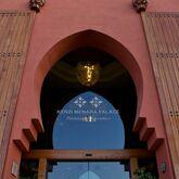Holidays at Kenzi Menara Palace Hotel in Agdal, Marrakech