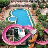 Golmar Beach Hotel Picture 9
