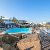 Holidays at Dolmen Hotel Malta in Qawra, Malta