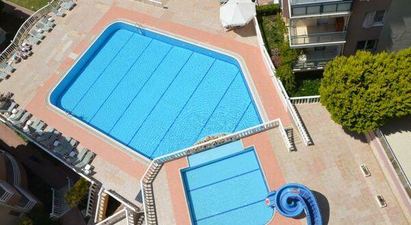 Holidays at Club Scala Nuova Hotel in Kusadasi, Bodrum Region