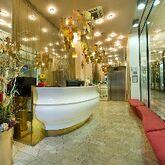Holidays at EA Rokoko Hotel in Prague, Czech Republic
